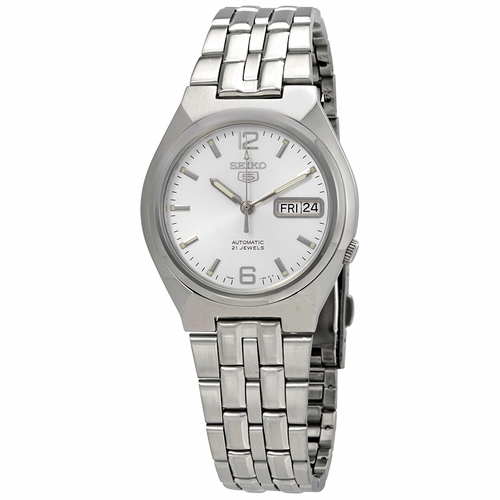 Seiko SNKL59 Series 5 Mens Automatic Watch