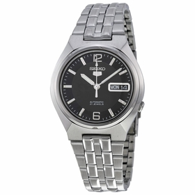 Seiko SNKL61 Series 5 Mens Automatic Watch