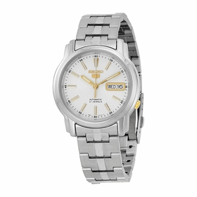 Seiko SNKL77 Series 5 Mens Automatic Watch