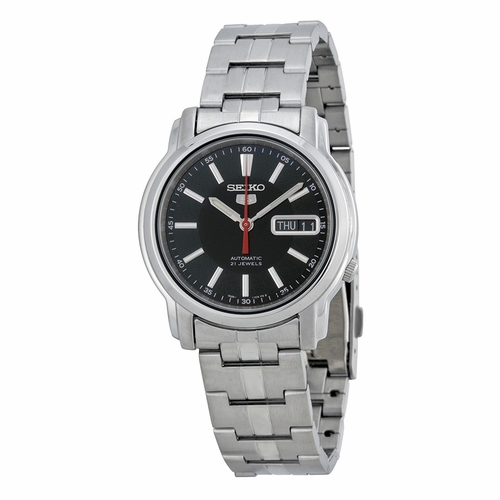 Seiko SNKL83 Series 5 Mens Automatic Watch