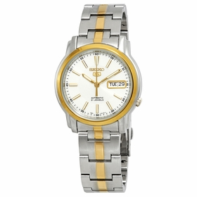 Seiko SNKL84 Series 5 Mens Automatic Watch