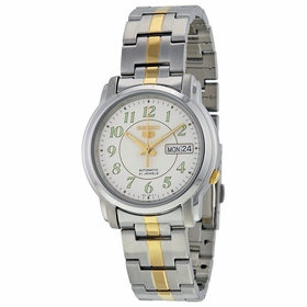 Seiko SNKL95 Series 5 Mens Automatic Watch