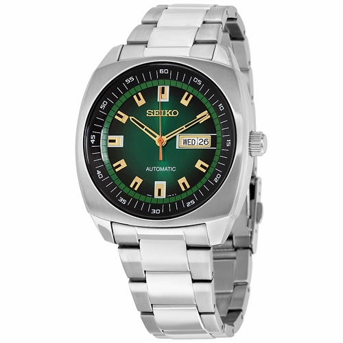 Seiko SNKM97 Recraft Mens Automatic Watch