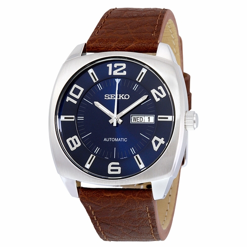 Seiko SNKN37 Recraft Mens Automatic Watch