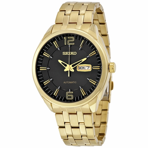 Seiko SNKN48 Recraft Mens Automatic Watch