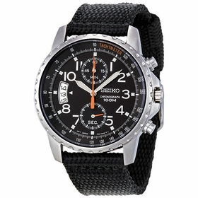 Seiko SNN079P2  Mens Chronograph Quartz Watch