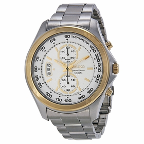 Seiko SNN256  Mens Chronograph Quartz Watch