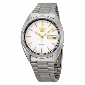 Seiko SNXG47 Series 5 Mens Automatic Watch