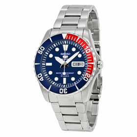 Seiko SNZF15 Seiko 5 Mens Automatic Watch