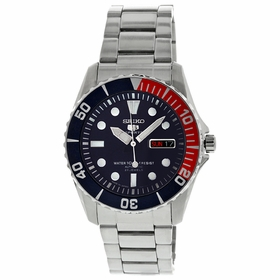 Seiko SNZF15J1 Seiko 5 Mens Automatic Watch