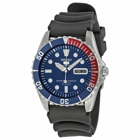 Seiko SNZF15J2 Series 5 Mens Automatic Watch