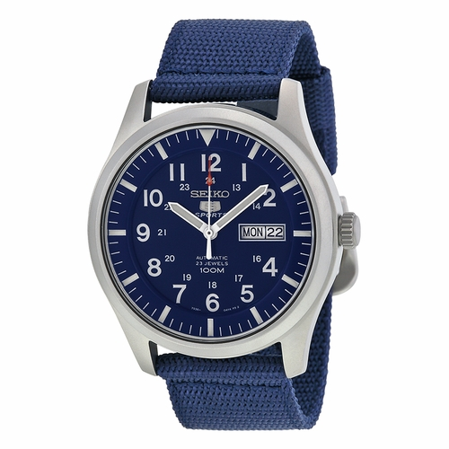 Seiko SNZG11 Series 5 Mens Automatic Watch