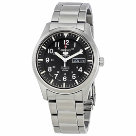 Seiko SNZG13J1 Seiko 5 Mens Automatic Watch