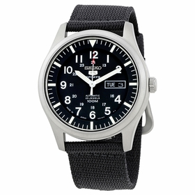 Seiko SNZG15J1 Seiko 5 Mens Automatic Watch