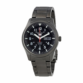 Seiko SNZG17 Seiko 5 Sports Mens Automatic Watch