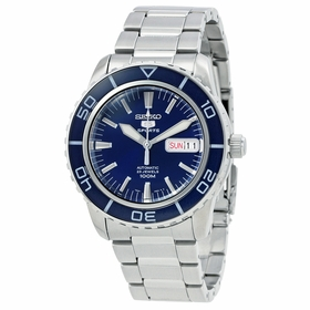 Seiko SNZH53 Series 5 Mens Automatic Watch
