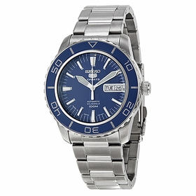 Seiko SNZH53J1 Series 5 Mens Automatic Watch