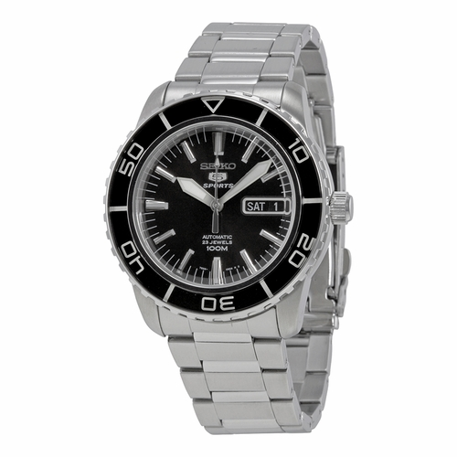 Seiko SNZH55 Seiko 5 Mens Automatic Watch