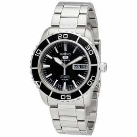 Seiko SNZH55J1 Series 5 Mens Automatic Watch