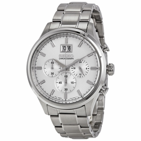 Seiko SPC079 Chronograph Mens Chronograph Quartz Watch