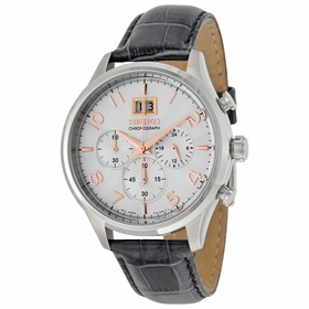 Seiko SPC087  Mens Chronograph Quartz Watch