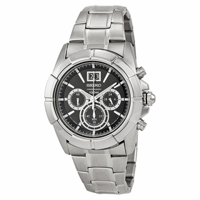 Seiko SPC099  Mens Chronograph Quartz Watch