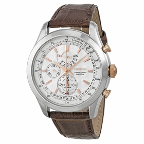 Seiko SPC129 Neo Classic Mens Chronograph Quartz Watch