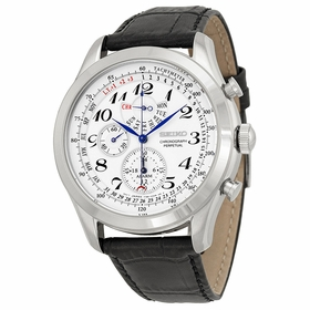 Seiko SPC131 Neo Classic Mens Chronograph Quartz Watch
