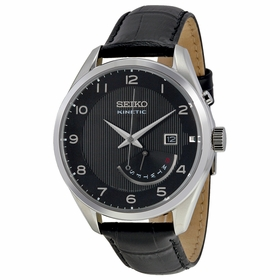 Seiko SRN051P1 Kinetic Mens Auto-Quartz Watch