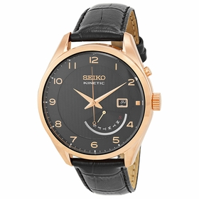 Seiko SRN054 Kinetic Mens Auto-Quartz Watch