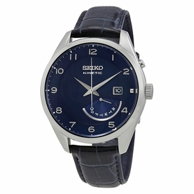 Seiko SRN061P1 Kinetic Mens Kinetic Watch