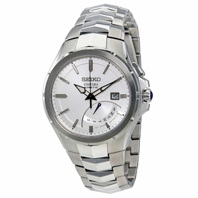 Seiko SRN063 Coutura Mens Quartz Watch