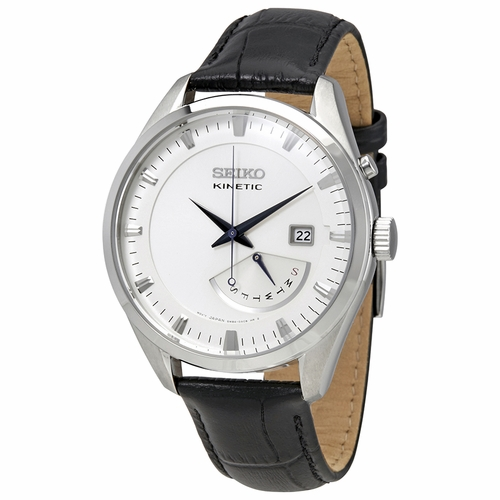 Seiko SRN071 Kinetic Mens Kinetic Watch