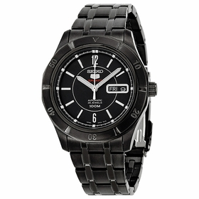 Seiko SRP299 Series 5 Mens Automatic Watch