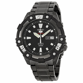 Seiko SRP477 Series 5 Mens Automatic Watch