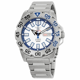 Seiko SRP481 Diver Mens Automatic Watch