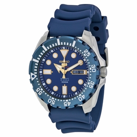 Seiko SRP605K2 Diver Mens Automatic Watch