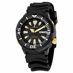 Seiko SRP641 Prospex Mens Automatic Watch