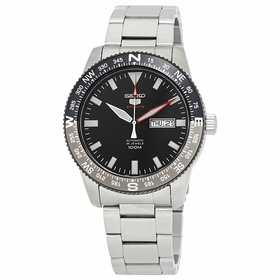 Seiko SRP669 Series 5 Mens Automatic Watch