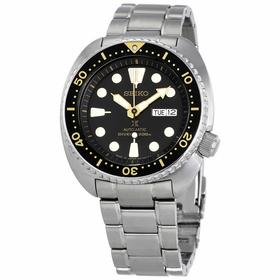 Seiko SRP775 Prospex Mens Automatic Watch