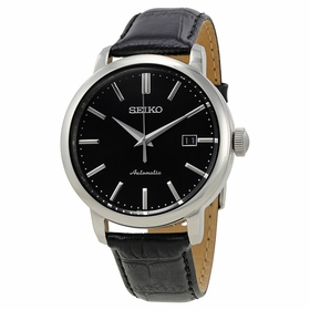 Seiko SRPA27 Classic Mens Automatic Watch