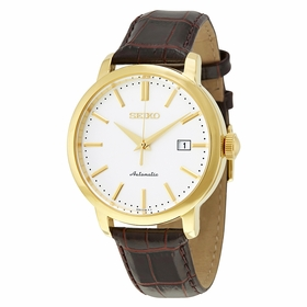 Seiko SRPA28 Classic Mens Automatic Watch