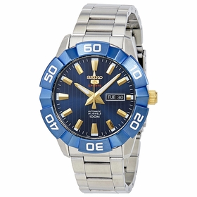 Seiko SRPA53 Seiko 5 Mens Automatic Watch