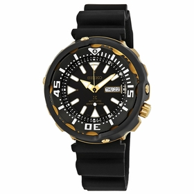Seiko SRPA82K1S Prospex Mens Automatic Watch