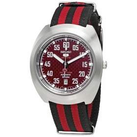 Seiko SRPA87K1 Seiko 5 Sports Mens Automatic Watch