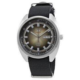Seiko SRPB23 Series 5 Mens Automatic Watch