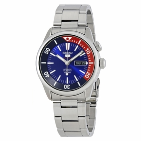 Seiko SRPB25 Series 5 Mens Automatic Watch