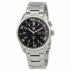 Seiko SRPB27 Series 5 Mens Automatic Watch