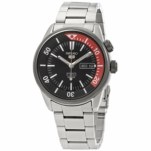 Seiko SRPB29 Series 5 Mens Automatic Watch