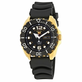 Seiko SRPB40 Series 5 Mens Automatic Watch